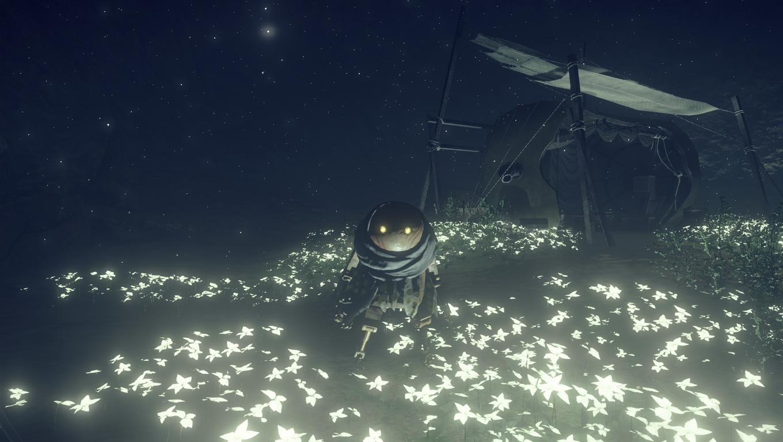 Nier Automata Lunar Tears Field By Miraak29 On Deviantart