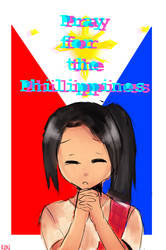 Pray for the Ph by xMidget
