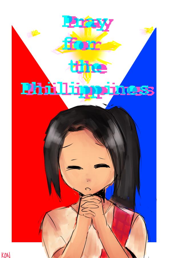 Pray for the Ph by xMidget
