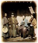 Samurai Tea