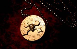 Clockwork Pirate by turnerstokens