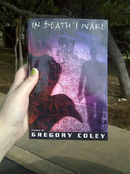 In Deaths Wake My Copy