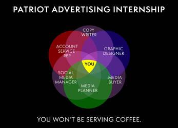 Houston, TX: Patriot Advertising Internships