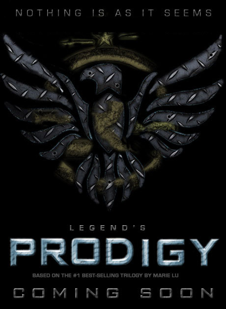 Prodigy by marie lu 2 movie poster by fufuwith1 on deviantart prodigy by marie lu 2 movie poster by fufuwith1 publicscrutiny Images
