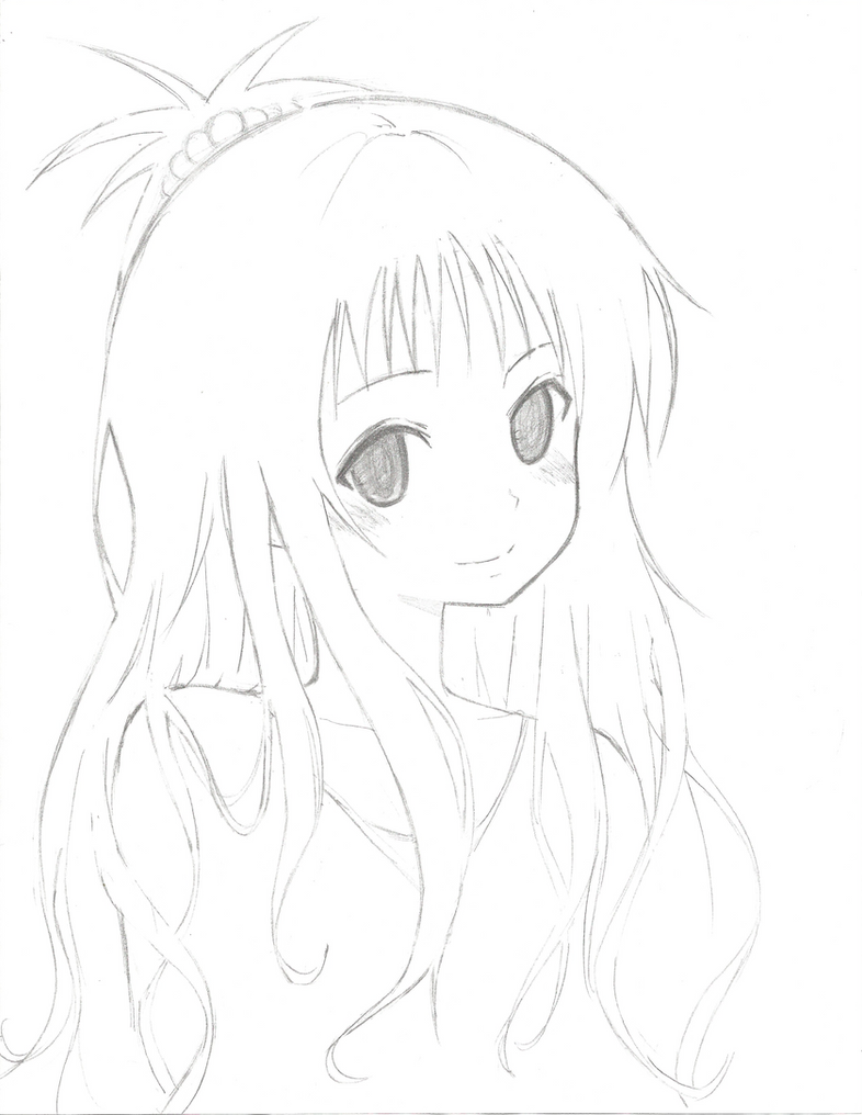 Mikan by TomaHarrisaw