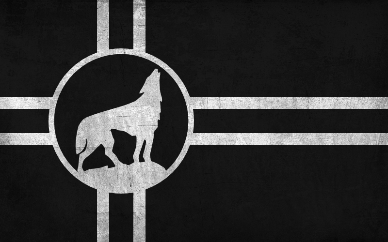 custom_flag_2___wolf_by_greatpaperwolf-d