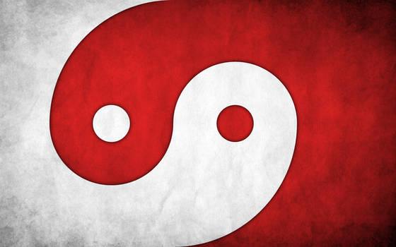Flags of Touhou: Reimu Hakurei (Filter)