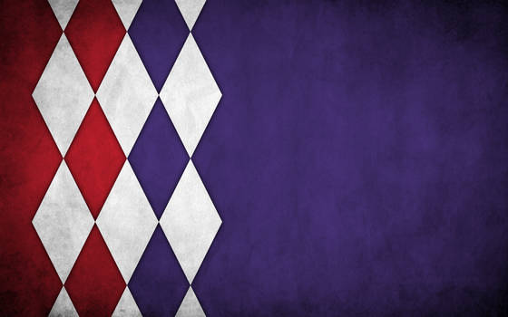 Flags of Touhou: Kanako Yasaka (Alternate, Filter)