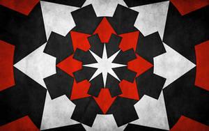 Flags of Touhou: Seija Kijin (Filter) by GreatPaperWolf