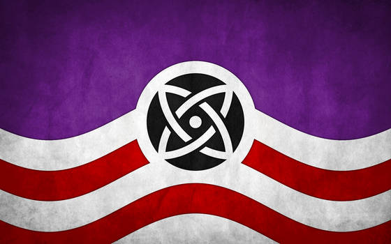 Flags of Touhou: Reisen Udongein Inaba
