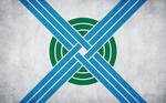 Flags of Touhou: Nitori Kawashiro (Alternate)