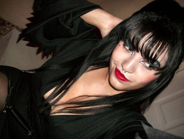 Elvira by PiratePincushion on DeviantArt