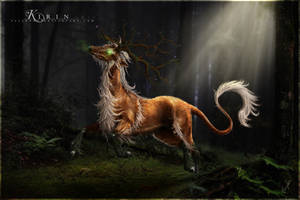 Lord Of The Andols by fallengc