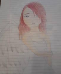 Angel by Flutterpusheen
