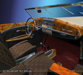 RETRO DREAM V16 SPECIAL-5-INTERIOR by dreamdesigner442