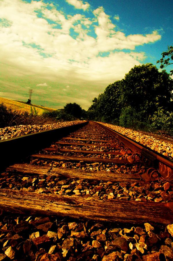 The Railtracks