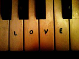 Love by StarDuskDreams