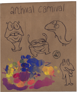 archivalcarnival's Profile Picture