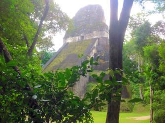 Mountain of Stone