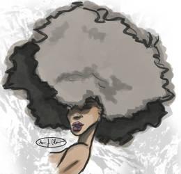 Afroamight Copy by ajcink
