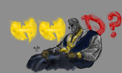 what would Ghostface do? by ajcink