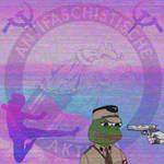 Fuck Nazi Pepe