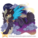 DTA entry: Some turn to Dust or to Gold by xXNovaNepsXx