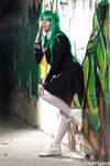 Schoolgirl Lum