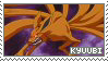 Stamp: Kyuubi no Youko by sirbartonslady