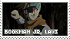 Stamp: Lavi by sirbartonslady