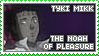 Stamp: Noah of Pleasure by sirbartonslady