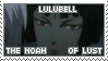 Stamp: Noah of Lust by sirbartonslady