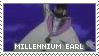 Stamp: Millennium Earl by sirbartonslady