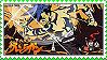 Stamp: Kamina by sirbartonslady