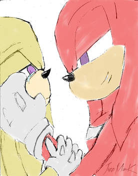 :fanfiction:Anything But Ordinary-knux and KI
