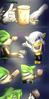 scourge X shadow comic - Lost Something p 9
