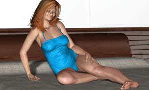 PaulineG1's Profile Picture
