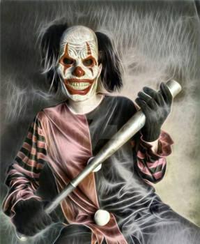 Send in the clowns 2