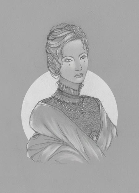 Meru by Lady-Oolong