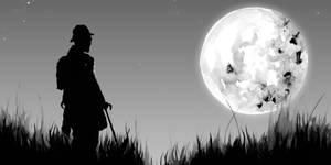 O velho e a lua_1