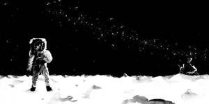 O velho e a lua_3