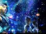 Final Fantasy X2 Background