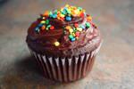 Mmm Cupcake