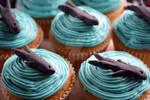 Sardine Cupcakes
