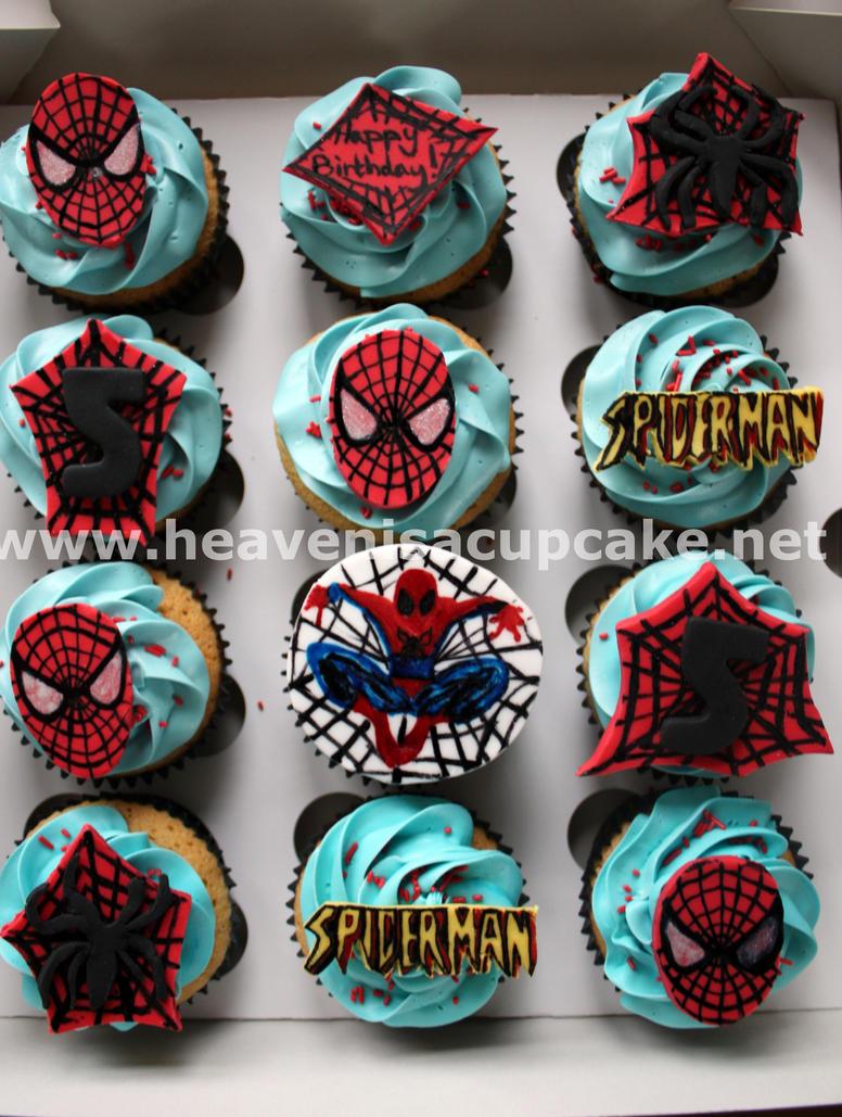 Spiderman, Spiderman by peeka85