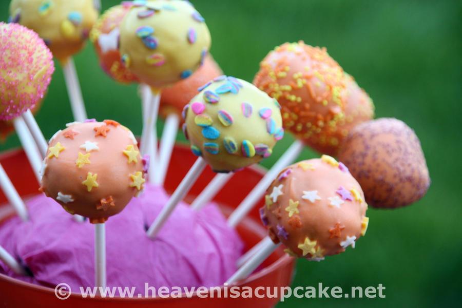 Spring Pops by peeka85