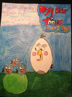 Angry Birds Toons-Do As I Say- Request by angelalovesrio505