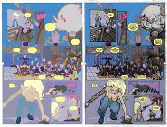 Blane 1 pg16 by ComicFlatter
