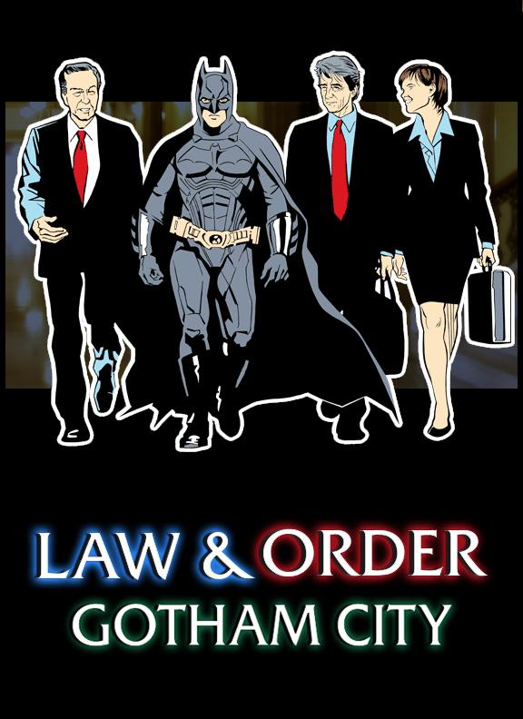 law and order gotham city by bakkus on deviantart