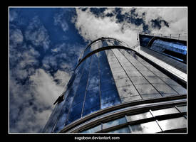The Sky is the Limit by sugabow
